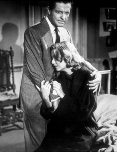 """Dial M For Murder,""Robert Cummings and Grace Kelly. 1954 Warner Bros - Image 9138_0005"