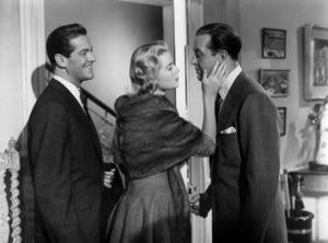 Robert Cummings, Grace Kelly, Ray MillandDial M For Murder (1954)0046912 - Image 9138_0007