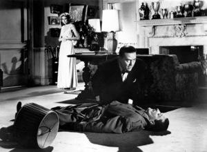 Grace Kelly, Ray Milland, Anthony DawsonDial M For Murder (1954)0046912 - Image 9138_0008