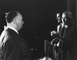 Alfred Hitchcock, Robert Cummings, Grace KellyDial M For Murder (1954)0046912 - Image 9138_0016