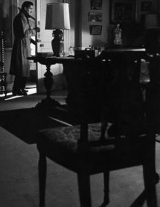 """Dial M for Murder""1954 © 1978 Sanford Roth / AMPAS - Image 9138_0053"