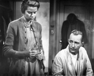 Grace Kelly, Bing CrosbyCountry Girl, The (1954)0046874**I.V. - Image 9139_0006