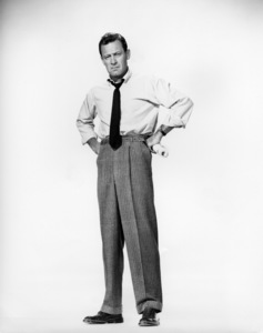 """William Holden in """"The Country Girl""""1954 Paramount** I.V. - Image 9139_0010"""