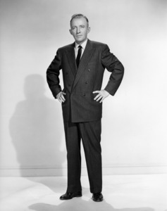 """Bing Crosby in """"The Country Girl""""1954 Paramount** I.V. - Image 9139_0012"""
