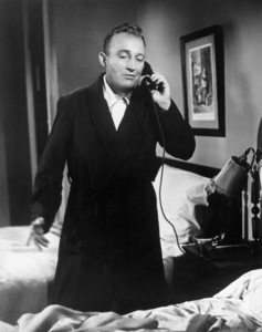 """Bing Crosby in """"The Country Girl""""1954 Paramount** I.V. - Image 9139_0013"""