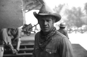 """""""Nevada Smith""""Steve McQueen1966 Paramount Pictures © 1978 Chester Maydole - Image 9149_0019"""