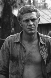 """Nevada Smith""Steve McQueen1966 Paramount Pictures © 1978 Chester Maydole - Image 9149_0022"