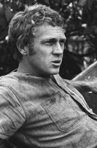 """""""Nevada Smith""""Steve McQueen1966 Paramount Pictures © 1978 Chester Maydole - Image 9149_0023"""