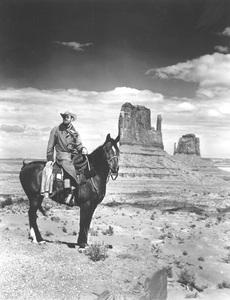 """My Darling Clementine""Henry Fonda © 1946 20th Century Fox**R.C. - Image 9152_0006"