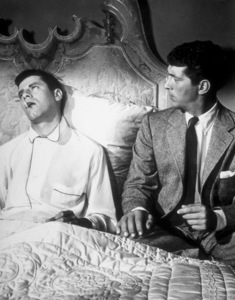 """""""Living It Up,""""Jerry Lewis & Dean Martin.1959 Paramount - Image 9154_0029"""
