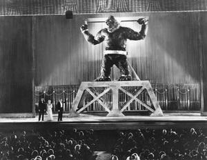 """King Kong""1933 RKO**I.V. - Image 9162_0011"