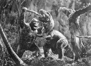 """King Kong""1933 RKO**I.V. - Image 9162_0012"