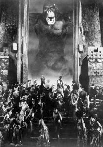 """King Kong""1933 RKO**I.V. - Image 9162_0013"