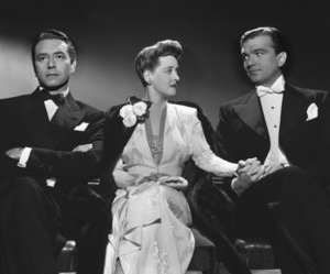 """Now, Voyager""Paul Henried, Bette Davis, John Loder1942 Warner Brothers**I.V. - Image 9162_0031"