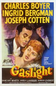 """""""Gaslight""""Poster1944 MGM**I.V. - Image 9165_0020"""