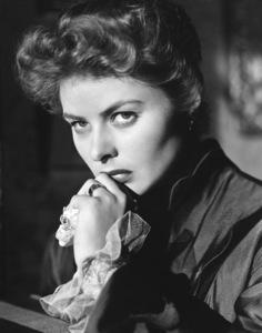 """""""Gaslight""""Ingrid Bergman1944 MGM**I.V. - Image 9165_0023"""