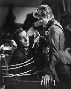 """Gaslight""Charles Boyer & Ingrid Bergman1944 MGM**I.V. - Image 9165_0024"