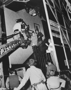 """Gaslight""Ingrid Bergman, Joseph Cotten1944 MGM**I.V. - Image 9165_0025"