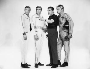 """Red Line 7000""James Caan, John Robert Crawford, Norman Alden, James Ward1965 Paramount Pictures - Image 9171_0006"