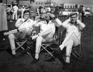 """Red Line 7000""John Robert Crawford, James Caan, James Ward1965 Paramount Pictures - Image 9171_0008"