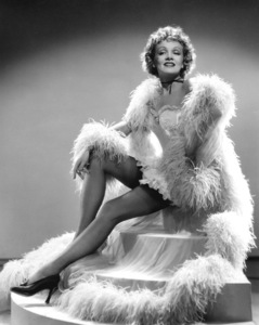 """Destry Rides Again""Marlene Dietrich1939 Universal**I.V. - Image 9175_0005"