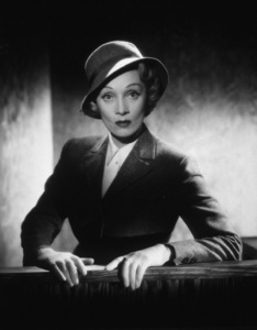 """Marlene Dietrich""""Witness For The Prosecution""""1957 United Artists / MPTV - Image 9178_0001"""