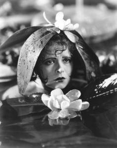 """""""Hula""""Clara Bow1927 Paramount**I.V. - Image 9180_0001"""