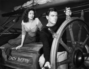 """Hurricane Smith""Yvonne De Carlo, John Ireland1952 Paramount Pictures - Image 9181_0001"