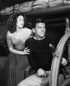 """Hurricane Smith""Yvonne De Carlo, John Ireland1952 Paramount Pictures - Image 9181_0002"
