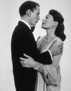 """The Joker Is Wild""Frank Sinatra, Jeanne Crain1957 Paramount - Image 9191_0008"