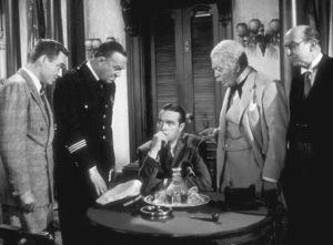 """Louisiana Purchase""Frank Albertson, Donald MacBride, Bob HopeRaymond Walburn1941 Paramount - Image 9213_0001"
