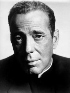 """The Left Hand of God""Humphrey Bogart1955 20th Century FoxMPTV - Image 9216_0001"