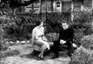 """The Left Hand of God""Humphrey Bogart1955 20th Century FoxMPTV - Image 9216_0002"