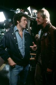 """Starsky and Hutch""Paul Michael Glaser, David Soul1979 © 1979 Gene Trindl - Image 9220_0265"