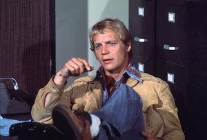 """Starsky And Hutch""David Soul © 1976 ABC / MPTV**H.L. - Image 9220_0283"