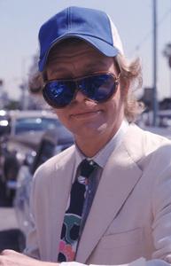 """Starsky And Hutch""David Soul © 1976 ABC / MPTV**H.L. - Image 9220_0284"