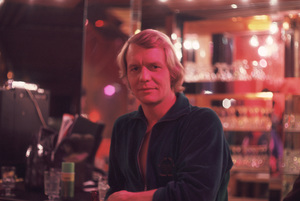 """Starsky And Hutch""David Soul © 1976 ABC / MPTV**H.L. - Image 9220_0285"