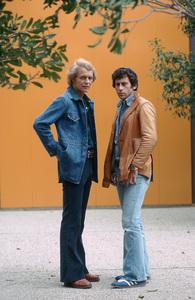 """Starsky and Hutch""David Soul, Paul Michael Glaser1975 ABC**H.L. - Image 9220_0300"