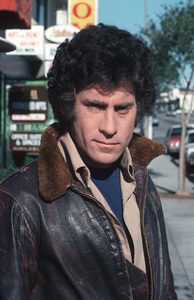 """Starsky and Hutch""Paul Michael Glaser1976 **H.L. - Image 9220_0311"