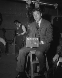 """Elmer Gantry""Burt Lancaster1960 United Artists** I.V. - Image 9222_0012"
