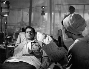 """Love Letters""Joseph Cotten1945 Paramount Pictures - Image 9224_0030"