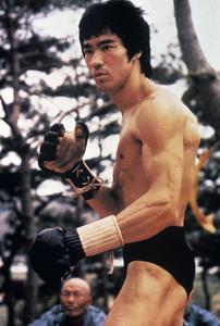 """""""Enter the Dragon"""" Bruce Lee 1973 Warner - Image 9226_0003"""