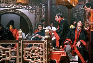 """""""Enter the Dragon""""Bruce Lee, John Saxon1973 Warner Brothers** I.V. - Image 9226_0009"""