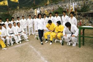 """""""Enter the Dragon""""Bruce Lee1973 Warner Brothers** I.V. - Image 9226_0011"""