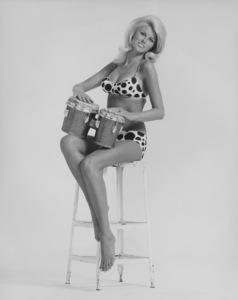 """""""Bikini Beach""""Mary Hughes1964 © 1978 Sid Avery - Image 9242_0002"""