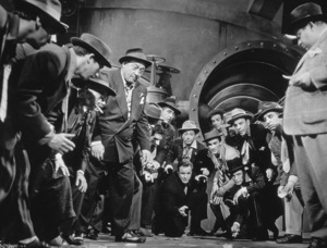 """Guys And Dolls""Marlon Brando, Frank Sinatra1955 GoldwynPhoto by Al St. Hilaire - Image 9244_0018"