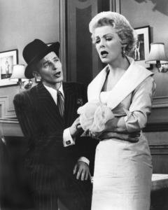 """Guys and Dolls""Frank Sinatra and Vivian Blaine1955 MGM**I.V. - Image 9244_0056"