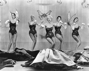 """Guys and Dolls""Vivian Blaine1955 MGM**I.V. - Image 9244_0062"