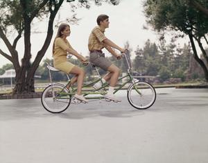 Bicycles (Schwinn