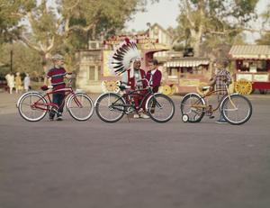 Disneyland1958© 1978 Sid Avery - Image 9245_0011